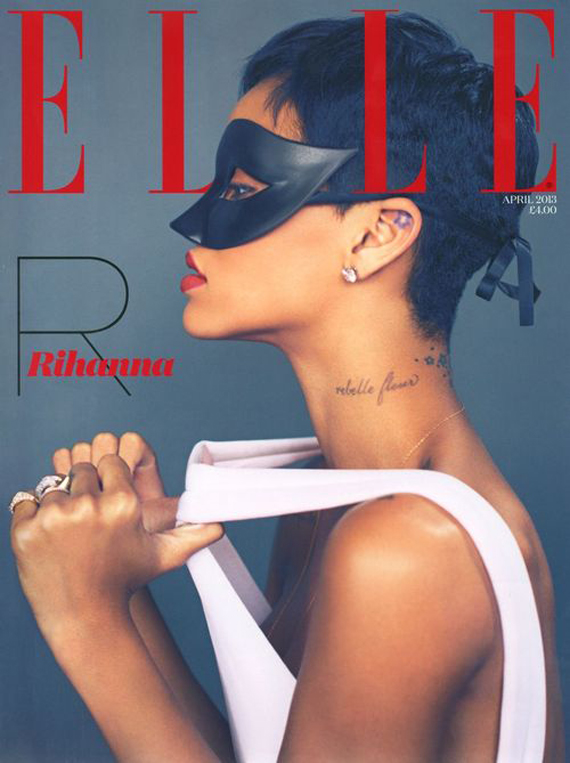 Rihanna-by-Mariano-Vivanco-for-Elle-Magazine-UK-April-2013