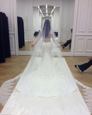 Vestido Givenchy