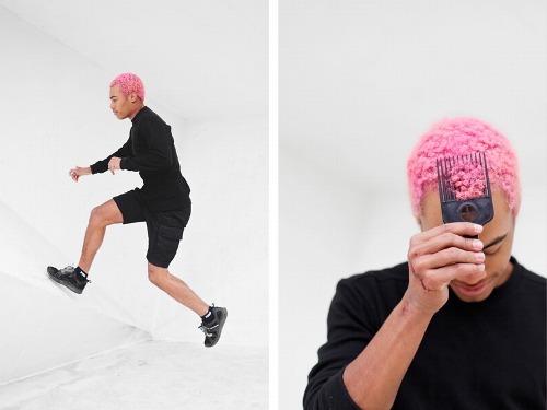 pinkhair9